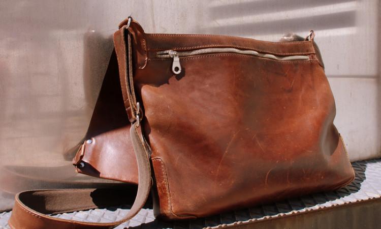 Meine Tasche