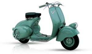 vespa 98- 1946