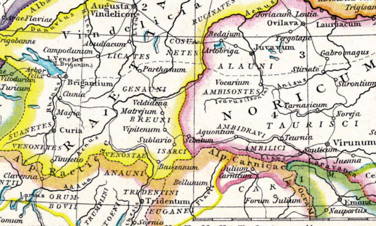 Droysens Historischer Handatlas