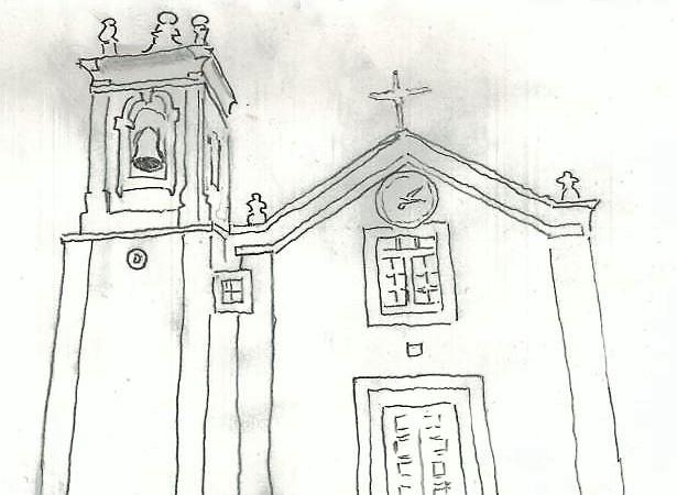 Zeichnung Georg Dekas