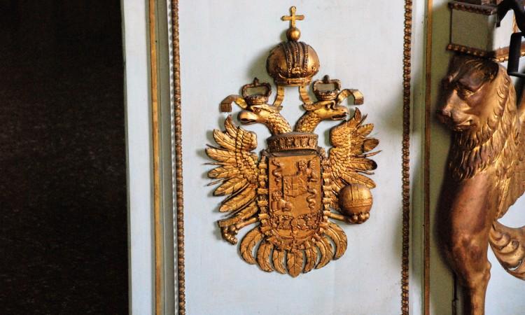 Imperialer Adler - Bild G.J. Dekas
