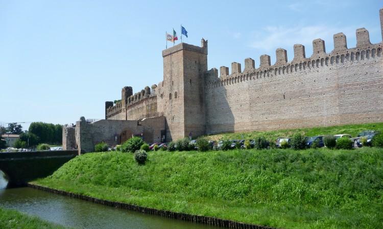 Cittadella - Der Herr ist meine Burg - Bild privat 2015
