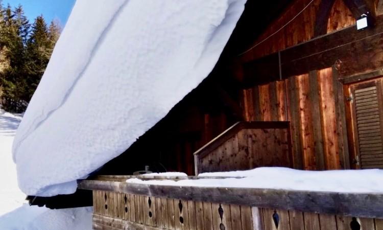 Schneedach Jocher