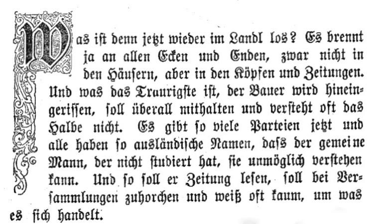 Oberkofler Anton 1904 Der pol. Hiesl (s)