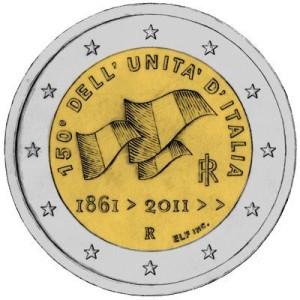 Italien im Euro